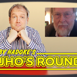 Toby Hadoke's Who's Round 180 (August #04)