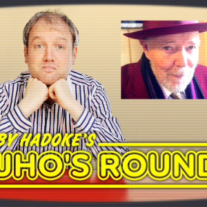 Toby Hadoke's Who's Round 182 (August #08)