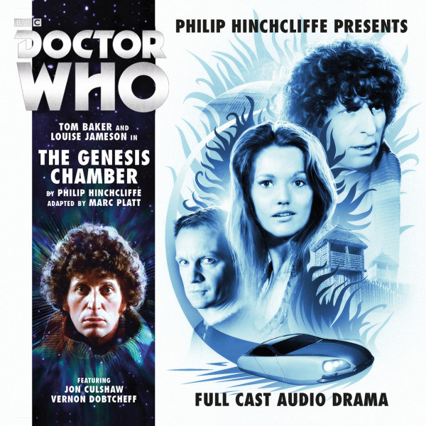 Doctor Who - The Genesis Chamber: Out Now!
