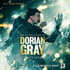 Dorian Gray - Series 5 Trailer