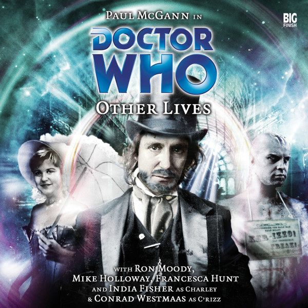 Listeners Title: Doctor Who - Other Lives