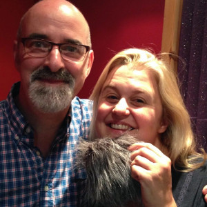 The Big Finish Podcast - India Fisher - Charley Pollard! (October #01)