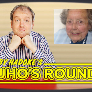 Toby Hadoke's Who's Round 188 (October #02)