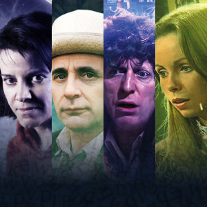 Doctor Who - Novel Adaptations Offers and Trailers!