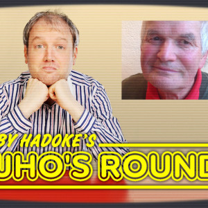 Toby Hadoke's Who's Round 189 (October #04)