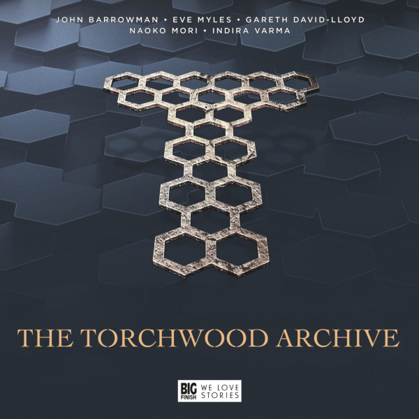 The Torchwood Archive - Open!