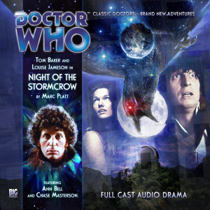 Doctor Who: Night of the Stormcrow Trailer