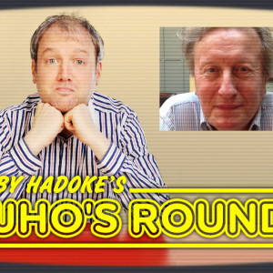 Toby Hadoke's Who's Round 196 (December #01)