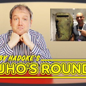 Toby Hadoke's Who's Round 198 (December #05)