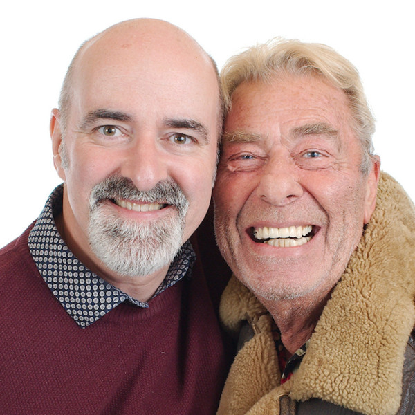 The Big Finish Podcast - John Levene (December #04)