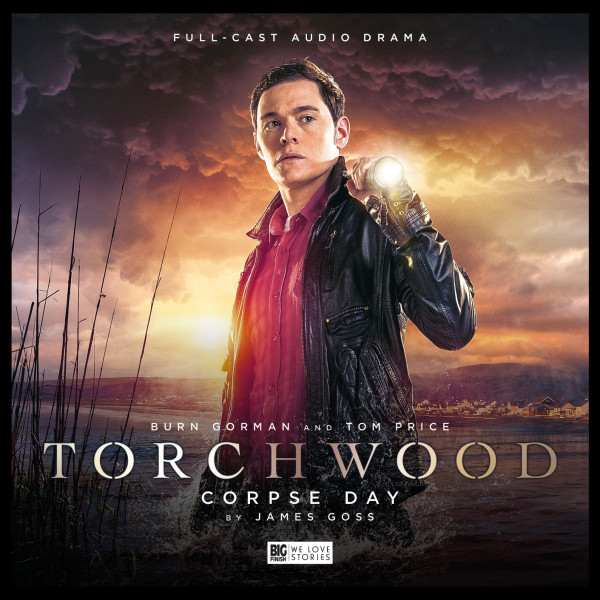 Torchwood - Go For Burn!