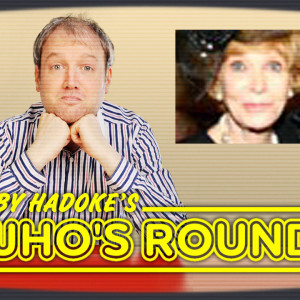 Toby Hadoke's Who's Round 199 (December #07)