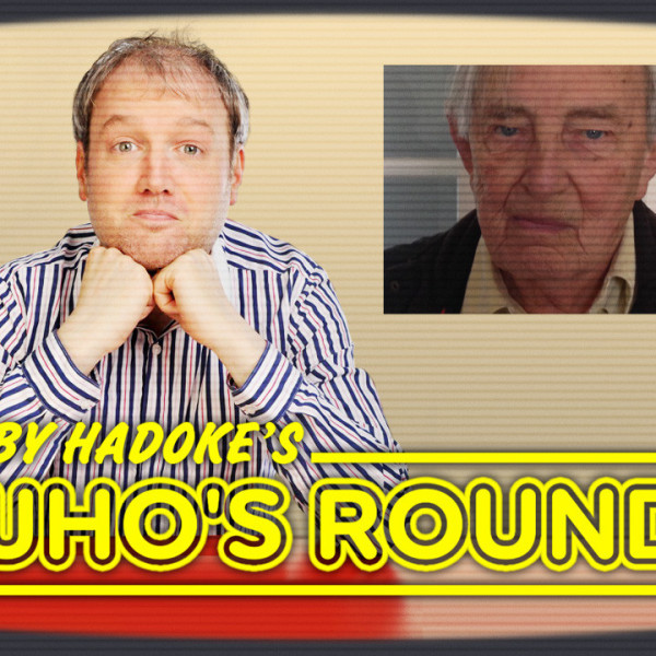 Toby Hadoke's Who's Round 200 (May #03)