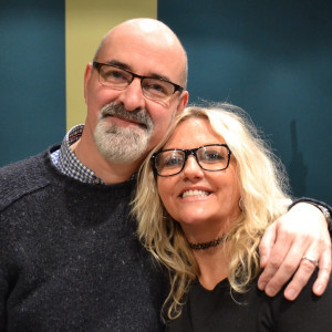 The Big Finish Podcast - Camille Coduri (January #05)