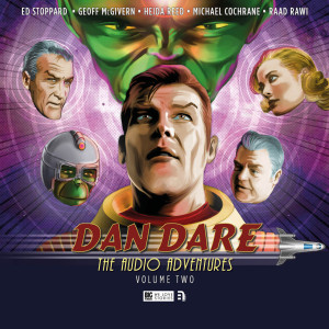Dan Dare - Volume 2!