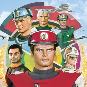 2017-04-17 Captain Scarlet and Omega Factor