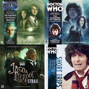 Doctor Who - Series 10 Special Offer Week 4