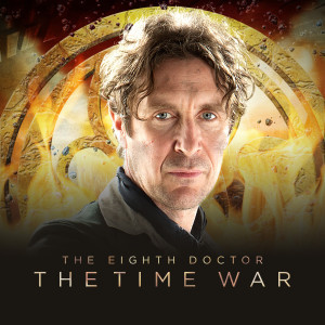 Another Big Finish Week - and More Eighth Doctor Confirmed!