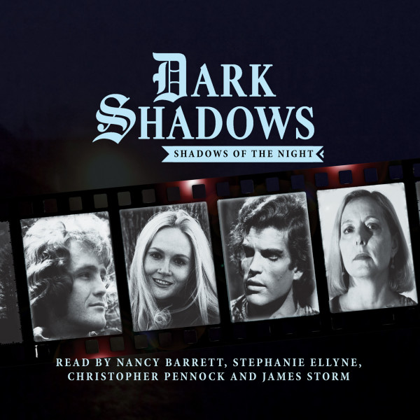 Dark Shadows - Shadows of the Night Update!