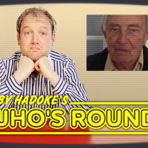 Toby Hadoke's Who's Round 201 (May #05)