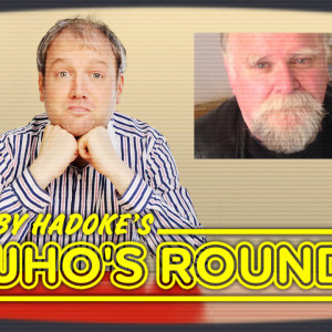 Toby Hadoke's Who's Round 202
