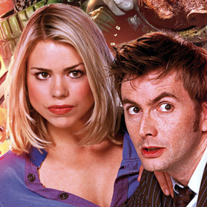 2017-05-22 Tenth Doctor and Rose