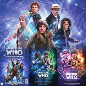 Doctor Who - Limited Edition Special Offers