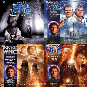 Doctor Who - Series 10 Special Offer Week 10