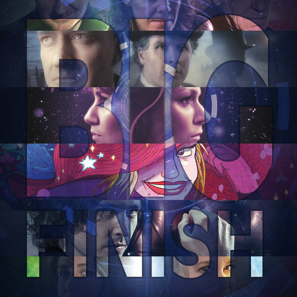 Final chance offers on The Worlds of Big Finish!