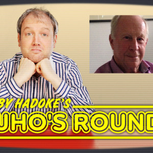 Toby Hadoke's Who's Round 205