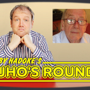 Toby Hadoke's Who's Round 206