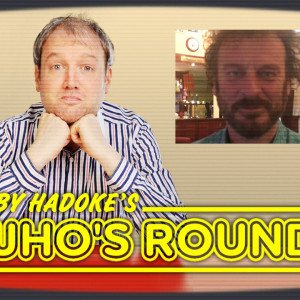 Toby Hadoke's Who's Round 207