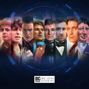 The Big Finish weekly roundup