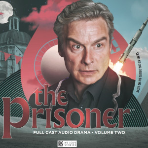 2017-07-10 The Prisoner 2 and Tom Baker too