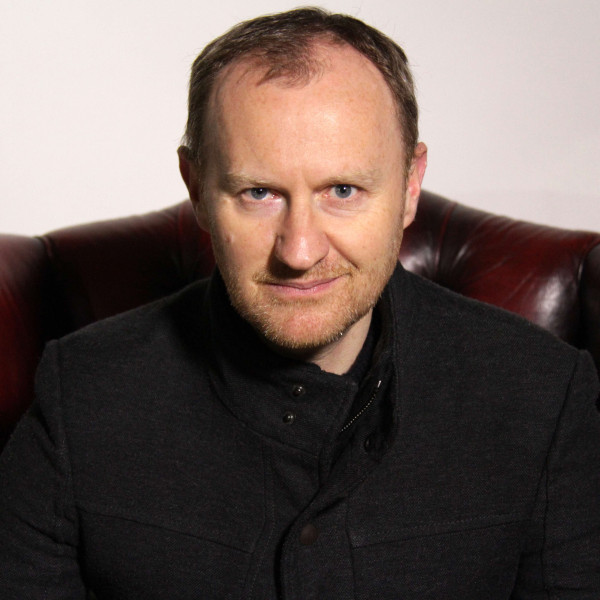 2017-07-17 Mark Gatiss and Torchwood