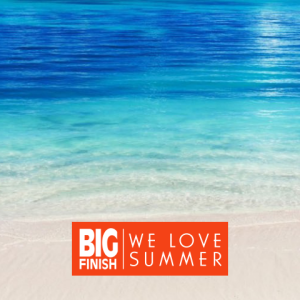 Big Finish Summer Listening offers!