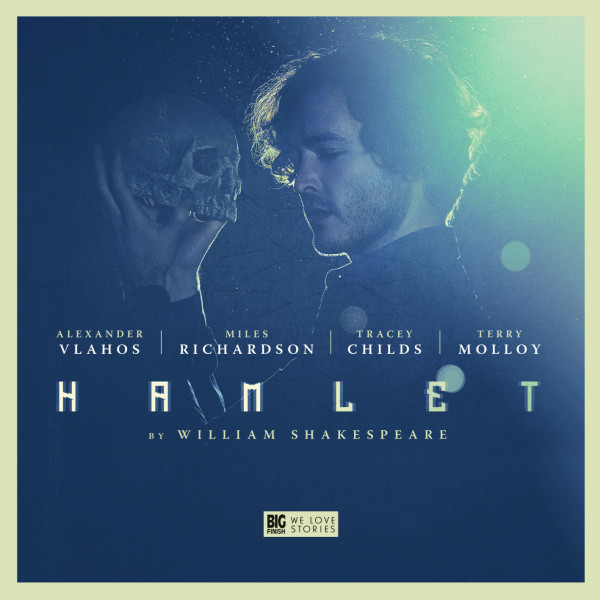 Hamlet by William Shakespeare, out now!