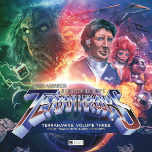 Terrahawks Volume 3 Review Roundup