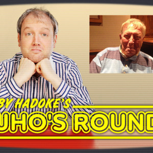 Toby Hadoke's Who's Round 213