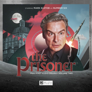 The Prisoner Volume 2 is here - ready to blow your mind!