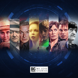 The Big Finish weekly roundup!