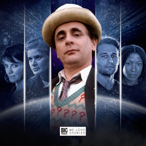 Special Offers: Celebrate 30 Years of the Seventh Doctor