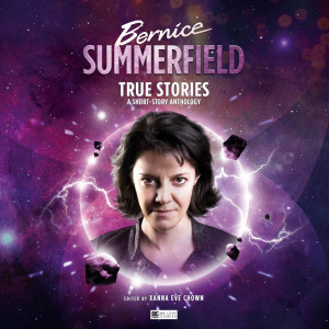 Coming soon: Bernice Summerfield - True Stories
