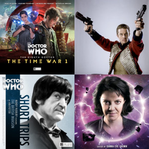 Big Finish weekly roundup