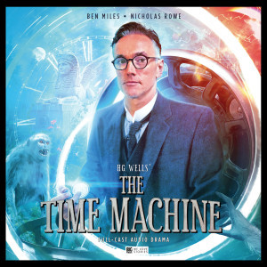 Out now - HG Wells' The Time Machine