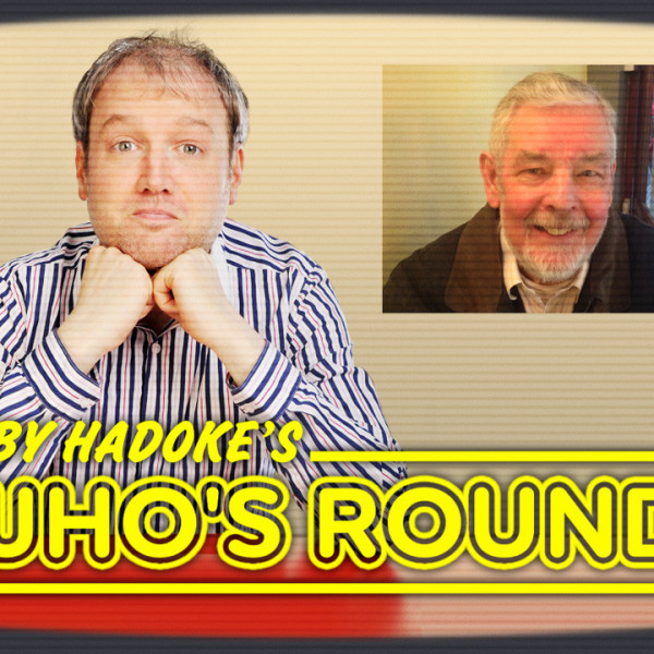 Toby Hadoke's Who's Round 216