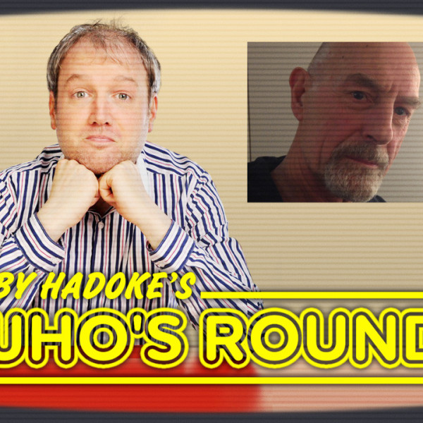 Toby Hadoke's Who's Round 217
