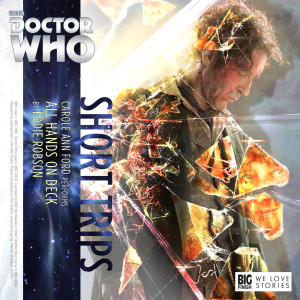 Out Now: Doctor Who Short Trips: All Hands on Deck