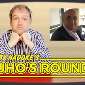Toby Hadoke's Who's Round 223