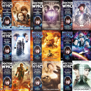 Fourth Doctor Special Offers